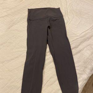 """Lululemon align 25"""" leggings"""